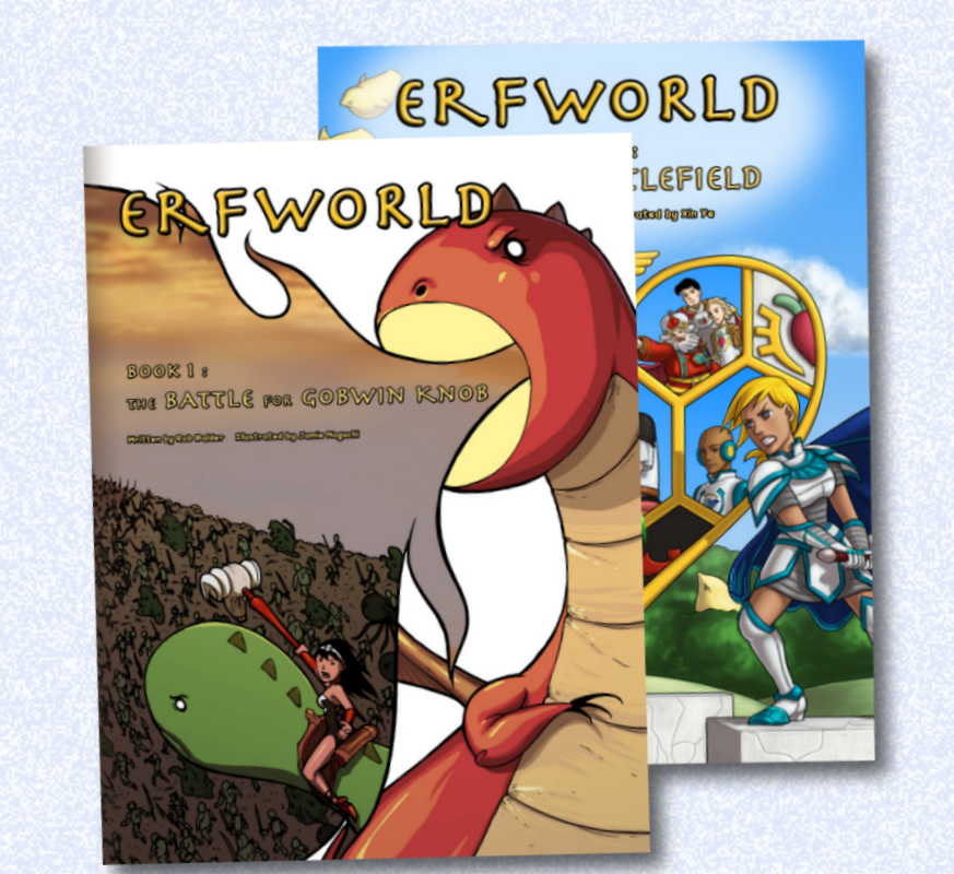 Two Hardcover Book Deal (HB1+HB2)