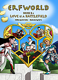 Erfworld Book 2: Love is a Battlefield Hardcover