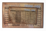 Erfworld Fridge Logic Post Card Magnet