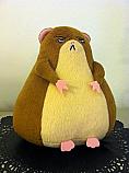 Hamstard Plush Beanie