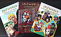 Erfworld Book 2 - All Three Issues Softcover