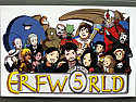 Erfworld 5 Year Commemorative Postcard Signed