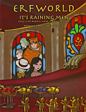 Erfworld Book 2, Issue 2: It's Raining Men (Softcover)