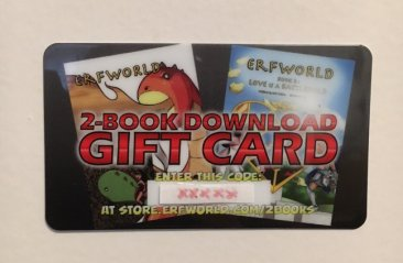 Gift Card: Book 1 and Book 2 .pdf download